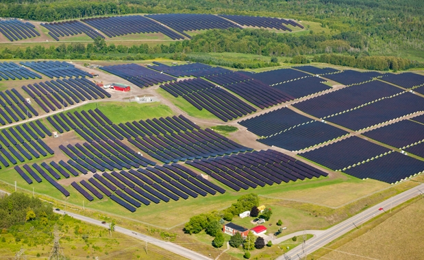 How To Lease Your Land For Solar In Massachusetts Msl Group Inc